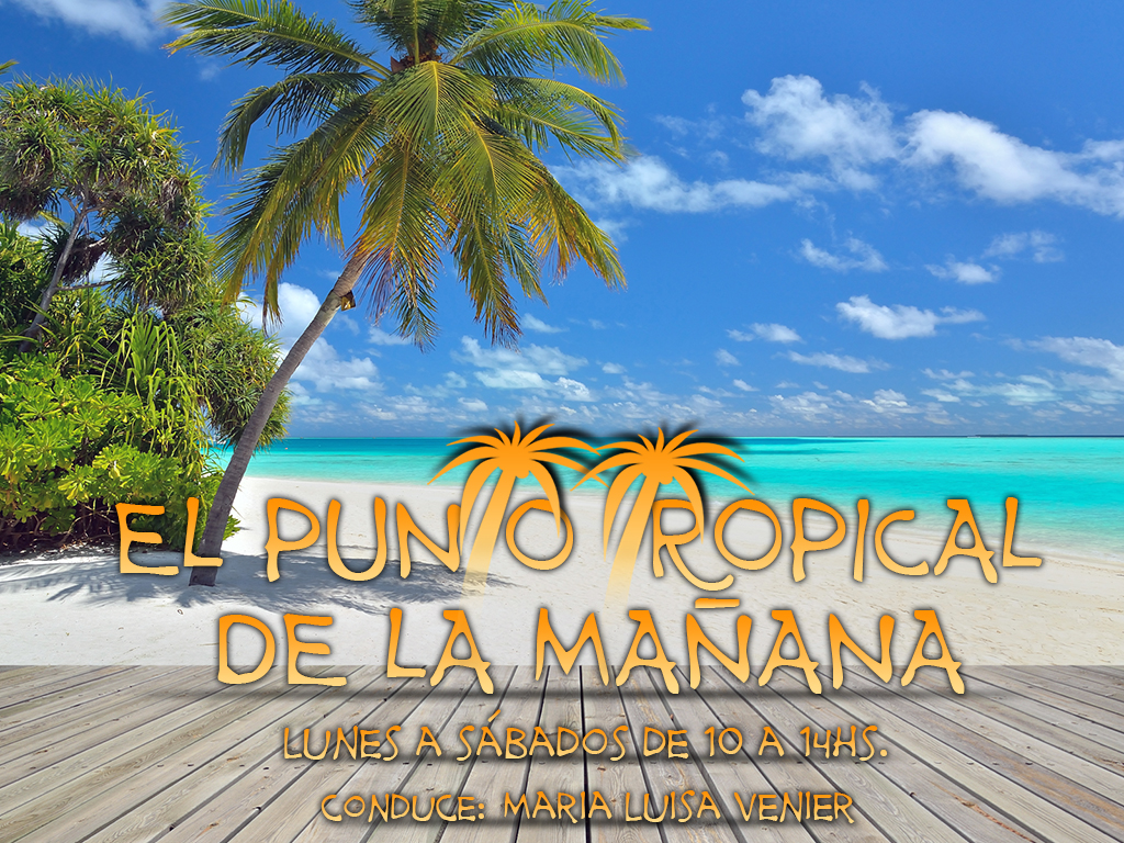 EL PUNTO TROPICAL